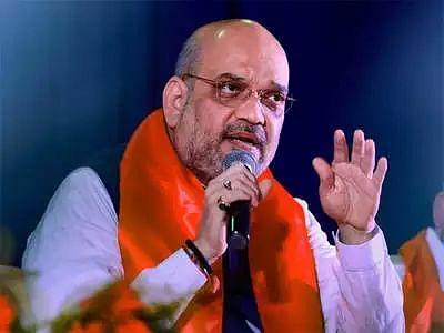 Govt keen on resolving NE states' border disputes: Amit Shah