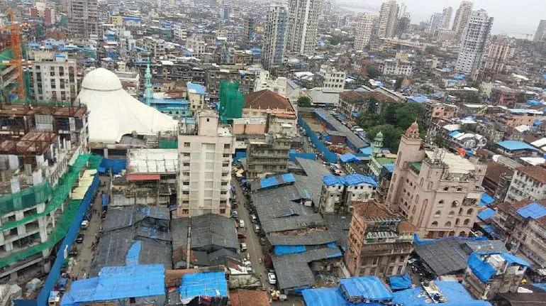 Mumbai: Bhendi Bazar cluster housing redevelopment Phase 2 work begins