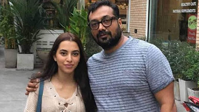 'MeToo claim is misrepresentation of his character': Anurag Kashyap's daughter Aaliyah