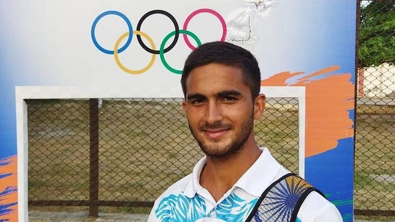 Madhya Pradesh: Archer Amit to represent India at World Championship