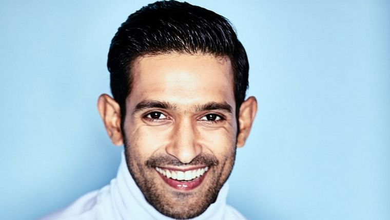 'I don't want to discuss my personal life,' says 'Haseen Dillruba' actor Vikrant Massey