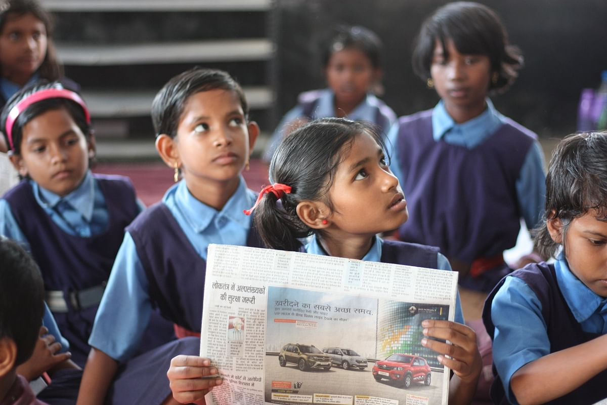 COVID-19: 5,947 schools reopen in rural Maharashtra for students of Classes 8 to 12