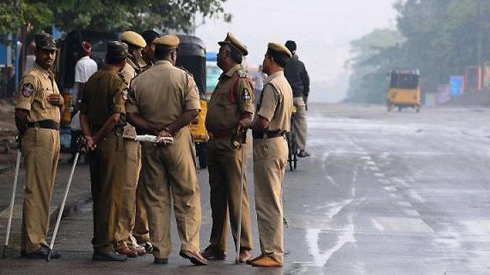 After UP Police arrests 2 Al Qaeda terrorists, Bihar Police issues alert in state
