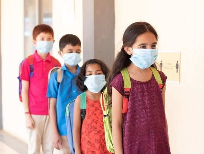 COVID in Rajasthan: 153 children diagnosed with MIS-C in last four months in Jaipur, 17 dead