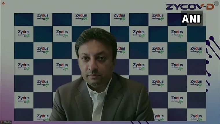 'Target is to produce 10 crore vaccine doses in a year': Cadila Healthcare MD on ZyCoV-D