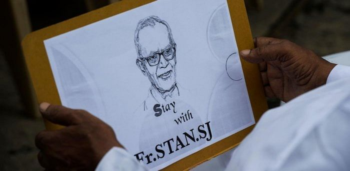 Fr Stan Swamy dies in Holy Family hospital; last rites to take place in Mumbai