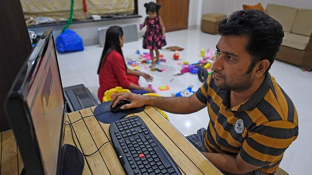 Pandemic effect: Most Indians are struggling to strike a work-life balance