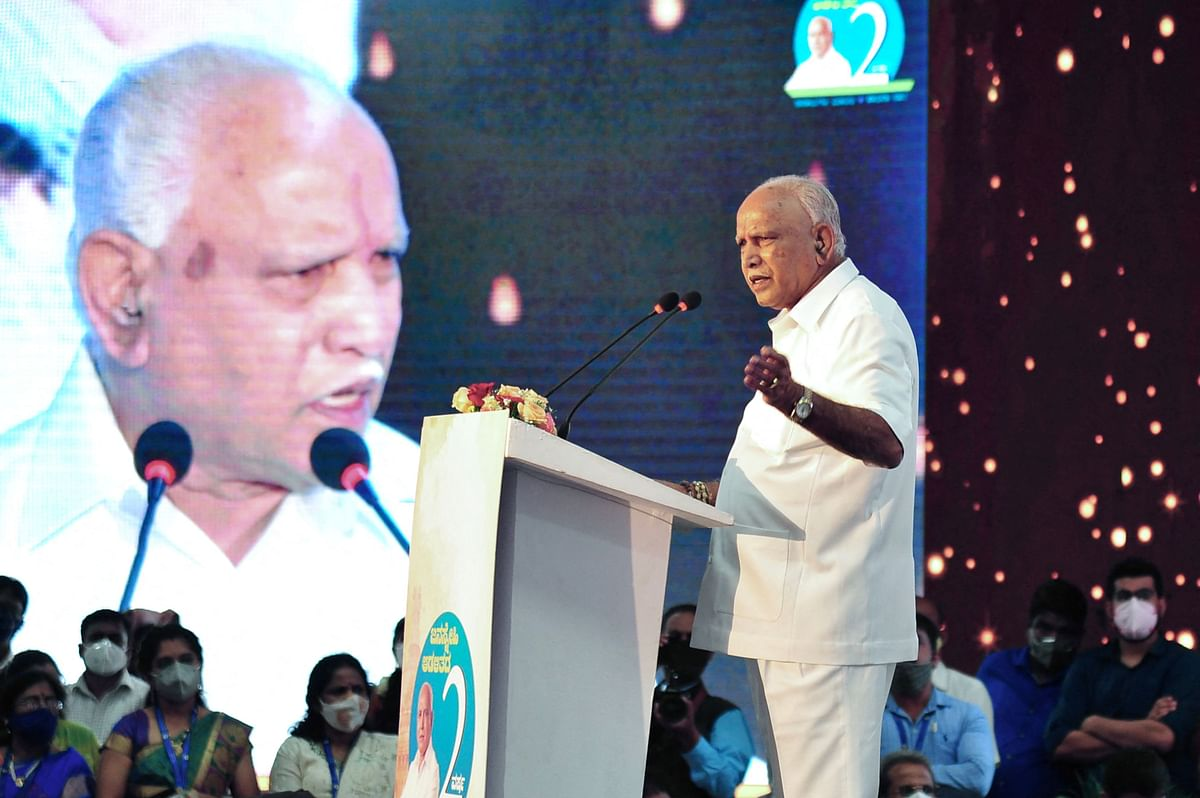 Karnataka CM BS Yediyurappa resigns: It is not the end of an era, it may mark another era