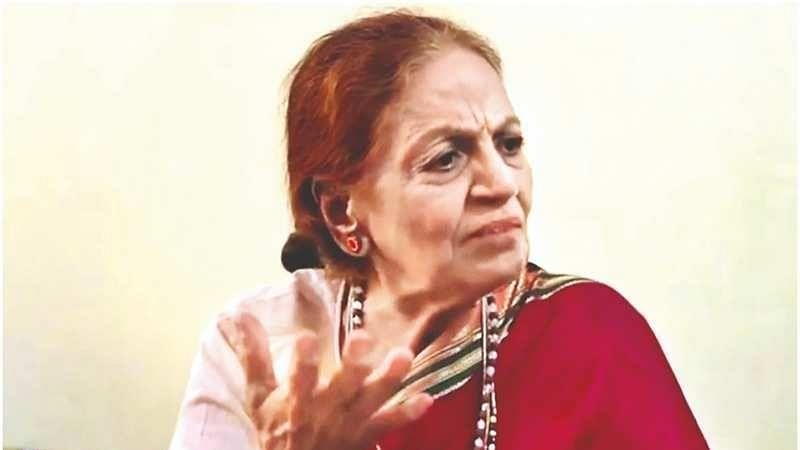 'Have nobody to take care of me': 'Nukkad' actress Savita Bajaj suffers financial crisis, seeks help