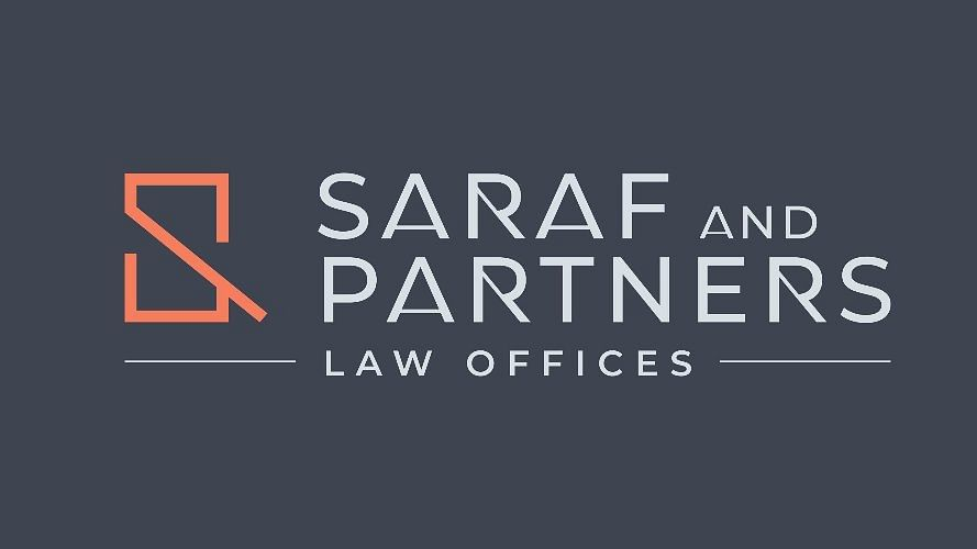 Saraf and Partners shall at inception comprise of 21 partners and a total strength of little under 100.