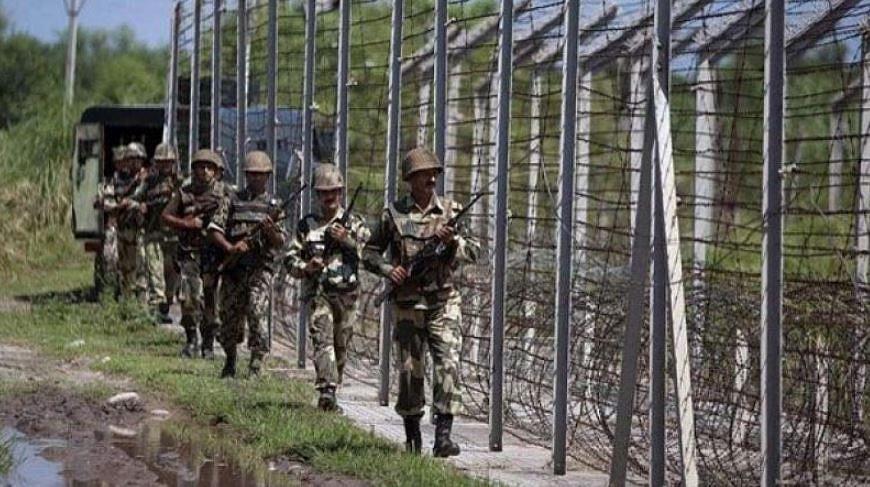 Assam, Nagaland sign agreement to de-escalate tension