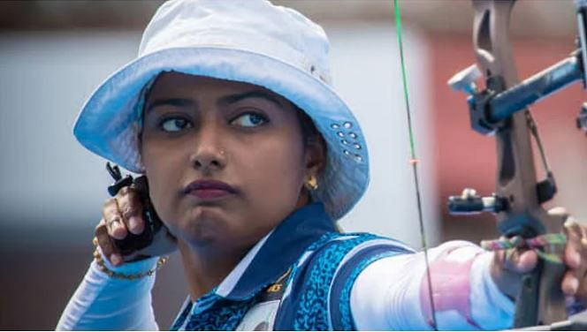 Archery at Tokyo 2020: India's Deepika Kumari misses medal; bows out after losing to top-seed An San in QFs