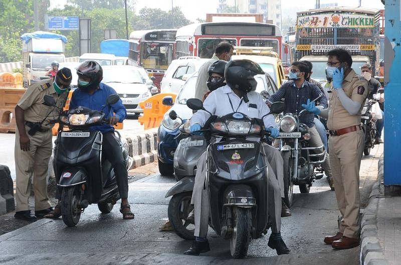Mumbai: MSRDC has a decongestion plan for Dahisar toll naka