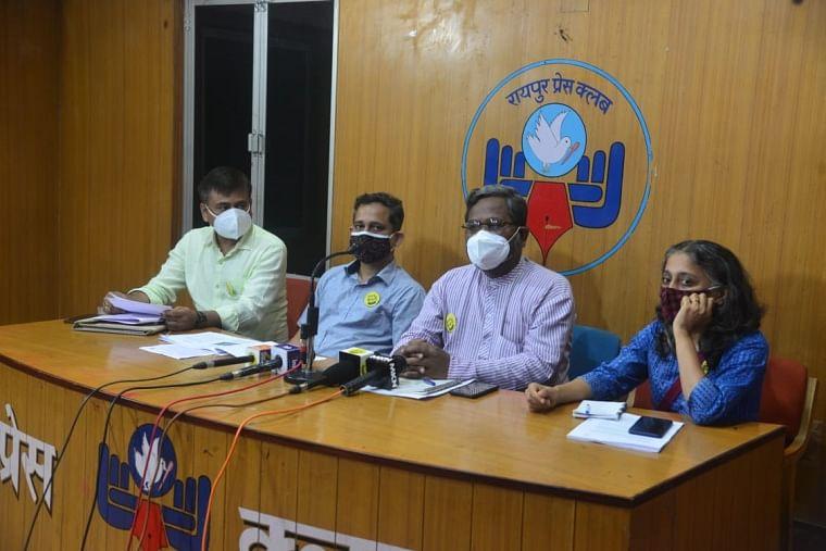 Chhattisgarh organizes citizens' jury 'Janta Ka Faisla', range of issues impacting migrant workers to be discussed