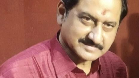 Destiny decreed that I become an actor, never had to struggle, says 'Shivaji' actor Suman Talwar