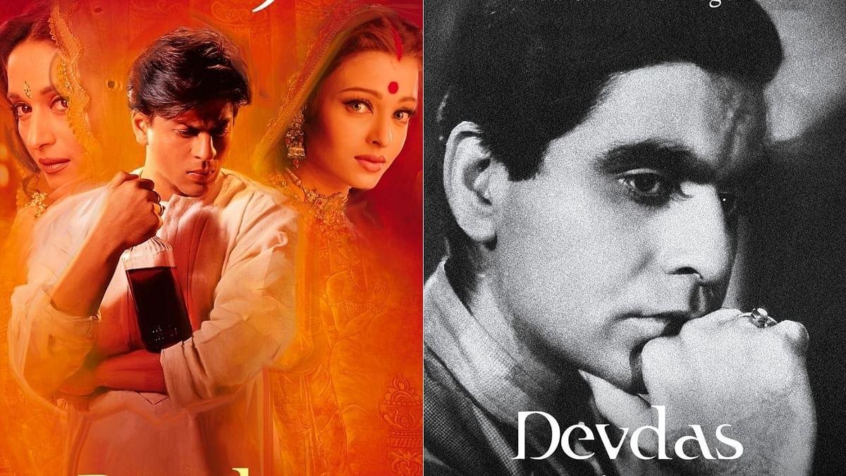 Madhuri Dixit, Sanjay Leela Bhansali pay homage to Dilip Kumar as they celebrate 19 years of 'Devdas'