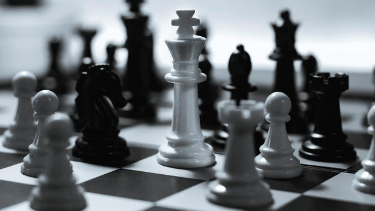 On World Chess Day, Twitterati commemorate the game that kept us indulged during COVID-19 lockdown