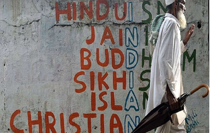 Pew survey shows unity and harmony of religions in India - it is for us to reinforce and harness that conviction, not exploit fault lines, says Ajit Ranade