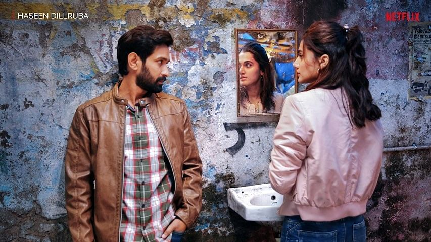 'No educational qualification is required to review a film': Screenwriter Kanika Dhillion on 'Haseen Dillruba' criticism