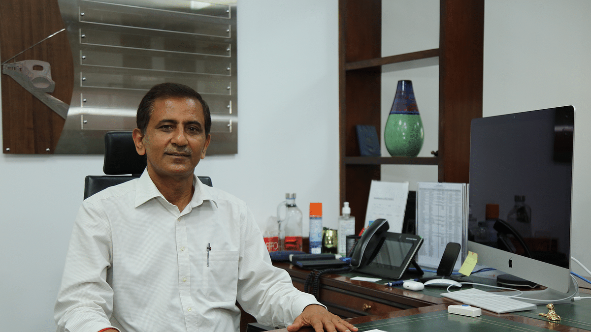 Satish Agnihotri joins as new MD of National High Speed Rail Corporation Ltd