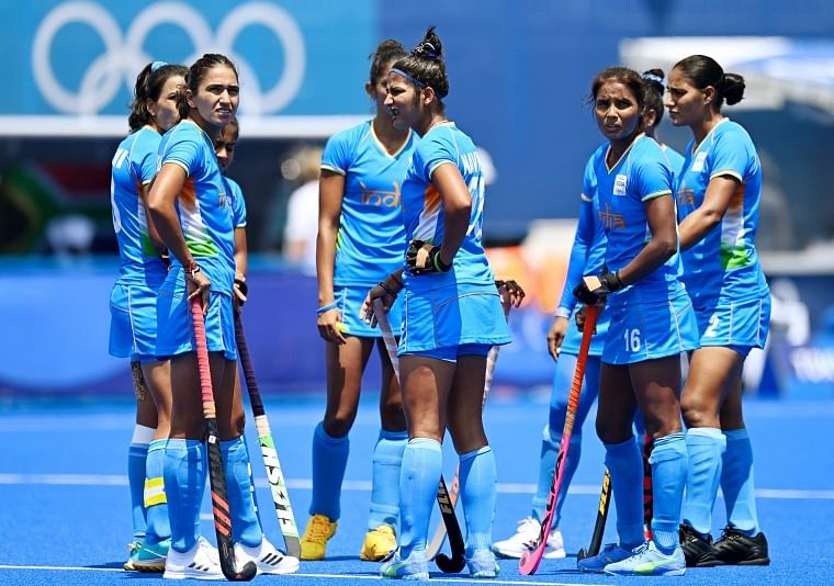Tokyo Olympics 2020: Indian women's hockey team advances to quarter-finals after 41 years