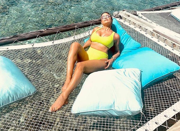 From Sara Ali Khan to Rytasha Rathore: B-town women show how everybody is a beach body