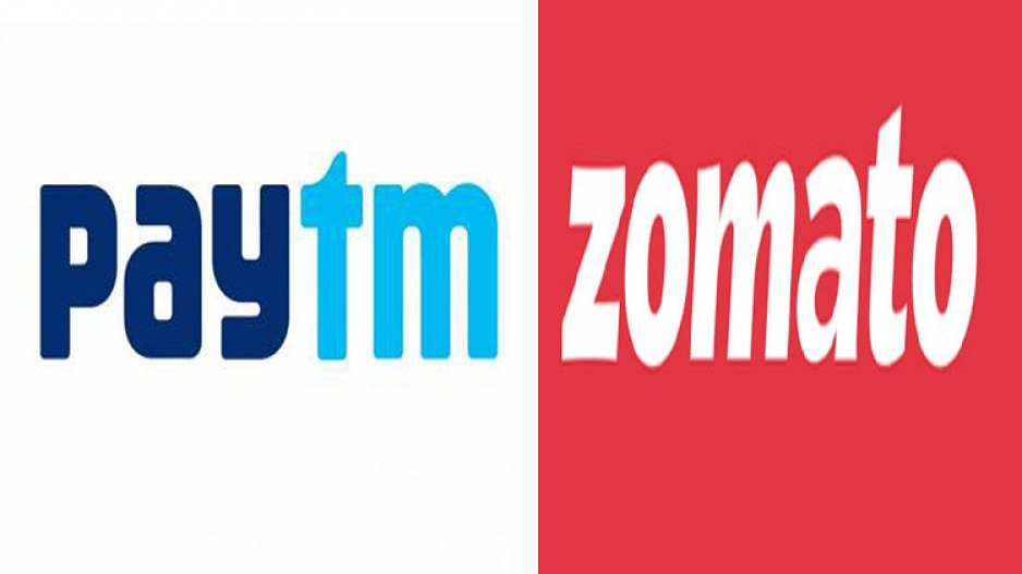 Paytm wishes Zomato on its birthday; check out food delivery company's witty reply
