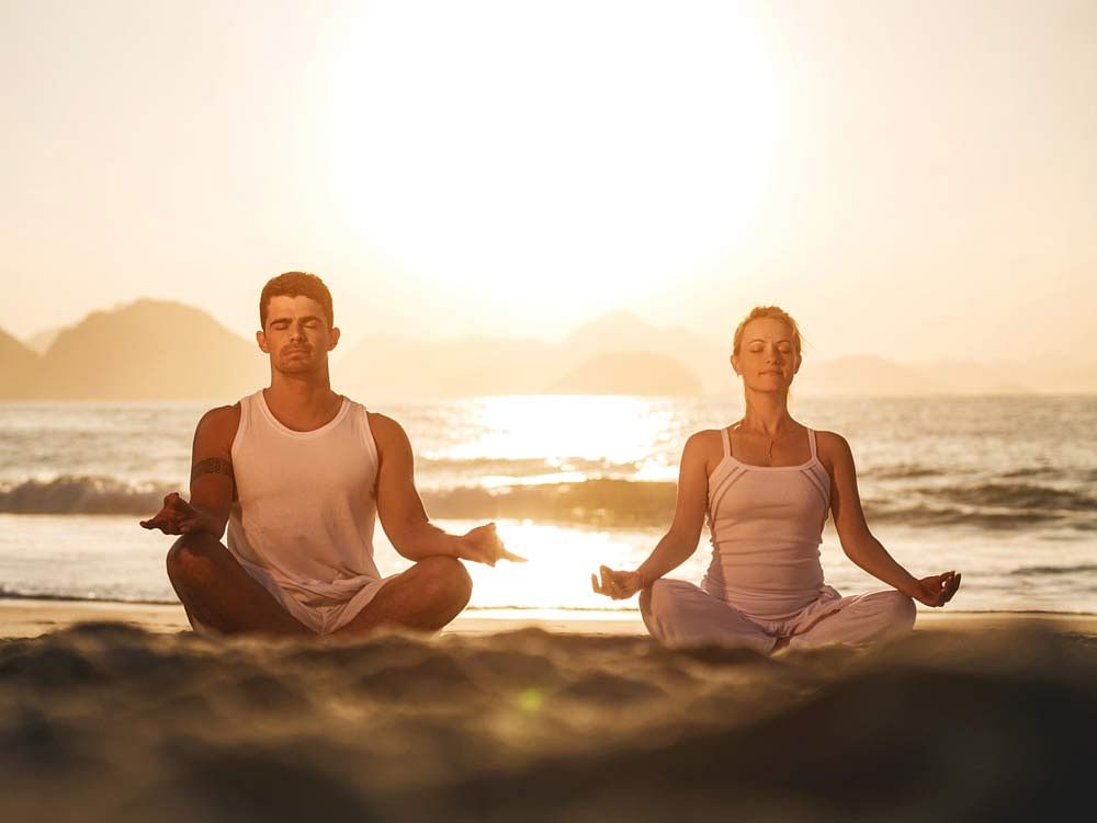 Guiding Light: Spiritual growth in managing desires