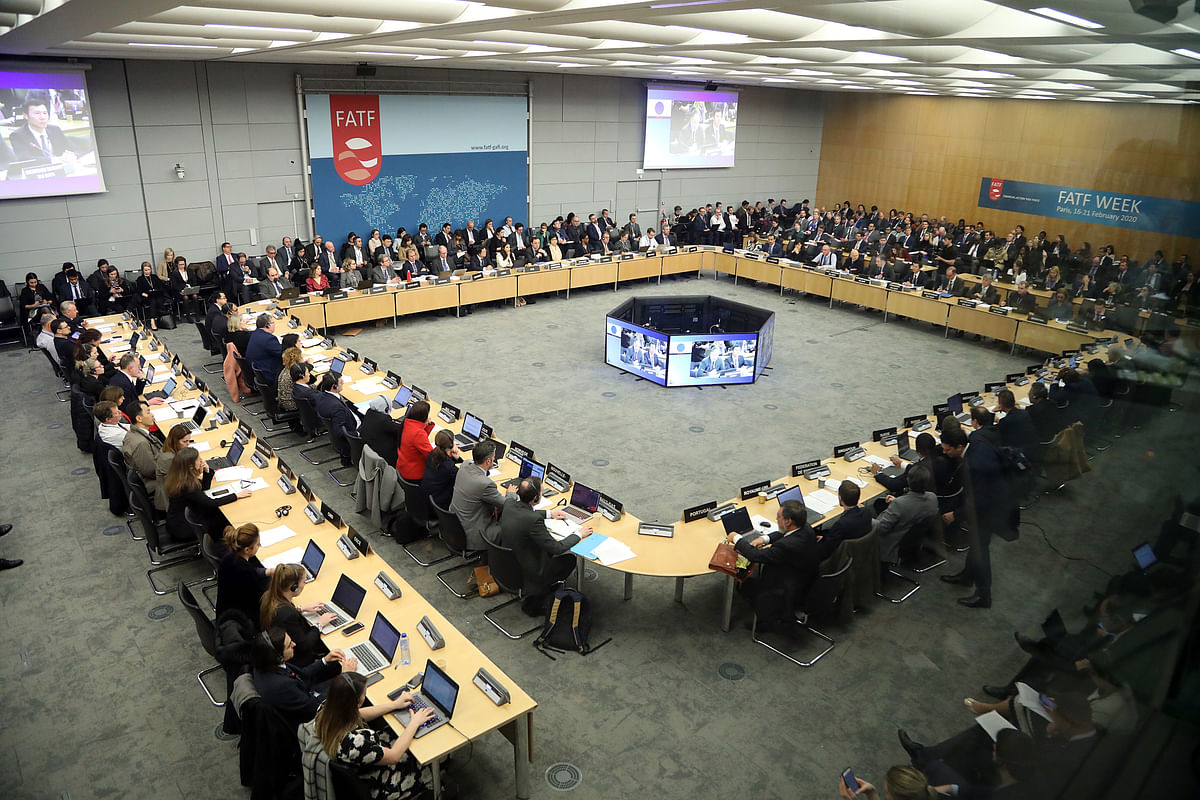 The FATF is a global money laundering and terrorist financing watchdog that sets international standards to prevent economic and financial crimes in a country with inter-connected linkages across the world.