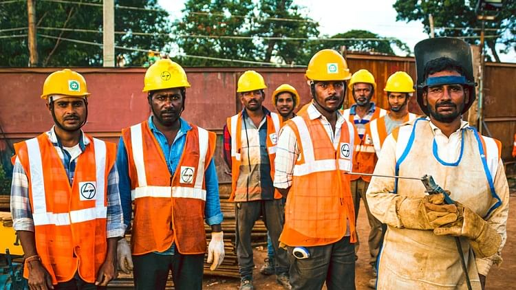 New normal of COVID-19: 50% Indian workers report high productivity