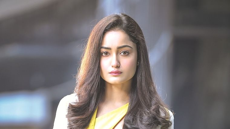'Women are frequently sexualised after being cast in a particular role,' says Aashram actor Tridha Choudhury