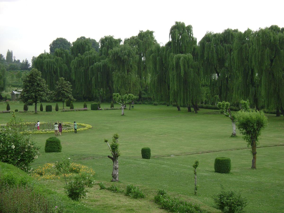 Nehru Memorial Botanical Garden