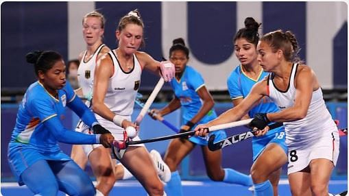 Poor execution costs India; Lose to world No.3 Germany 2-0 women's hockey