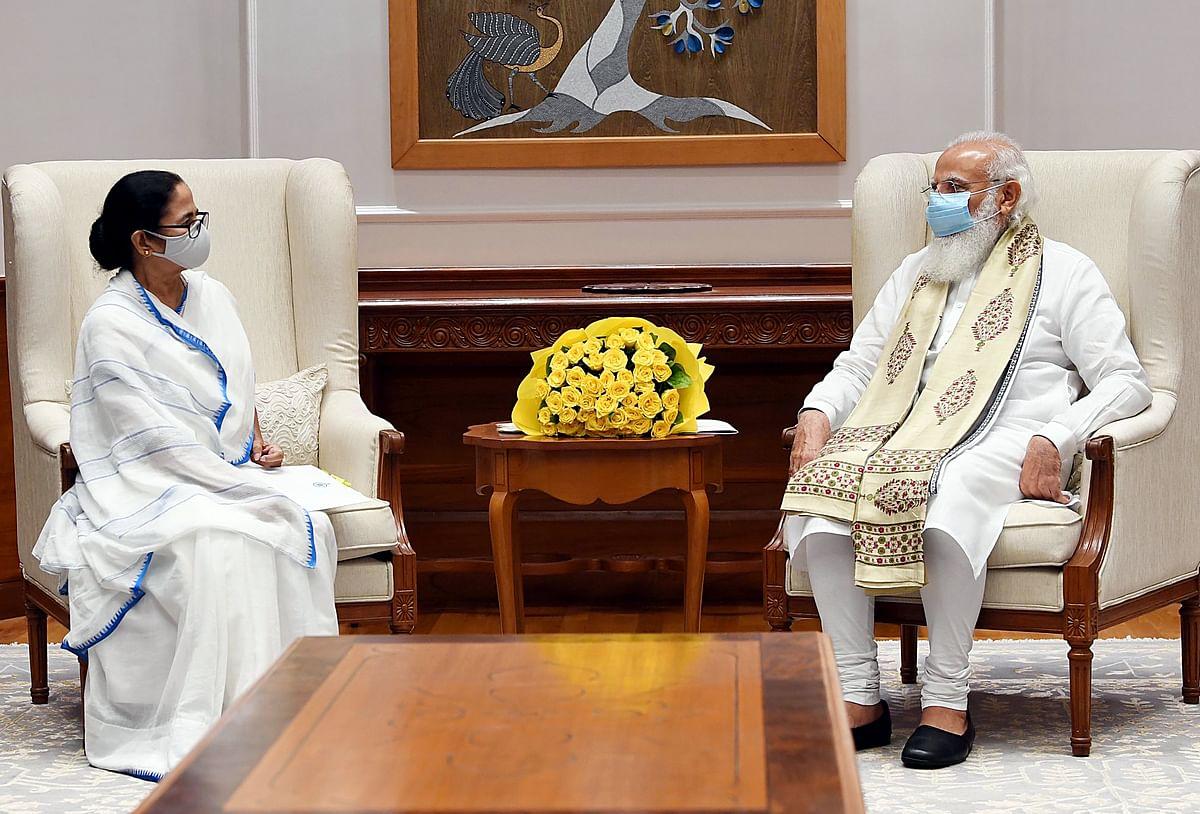 FPJ VIEW: Mamata's Delhi visit creates buzz in media
