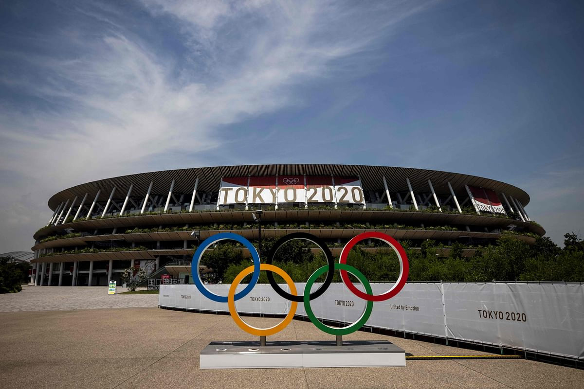 Tokyo 2020: To be better, together, Sandeep Bangia writes in BrandSutra