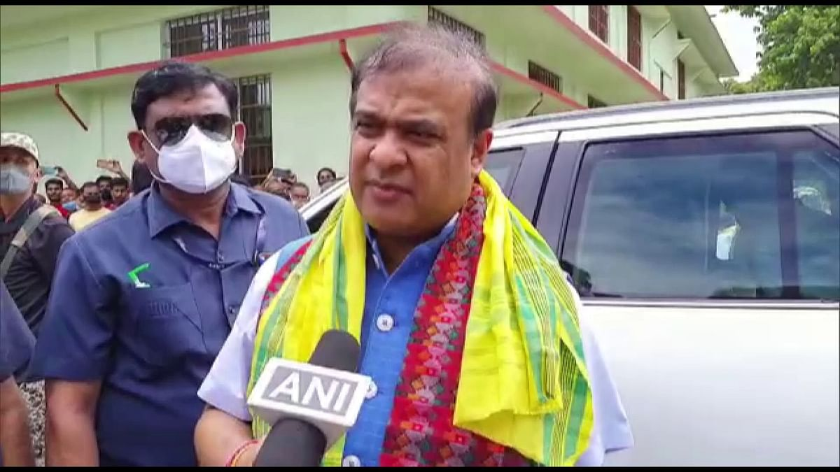 'No curb on travel to Mizoram': Assam CM Himanta Biswa Sarma says 'we've advised people to think before going'