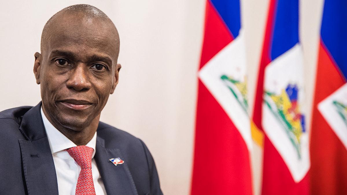 'RIP stability in Caribbean: Haiti President Jovenel Moïse assassinated; anxious Twitterati ask what's next