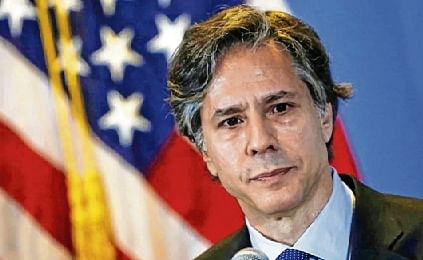 US Secy of State likely to visit India next week