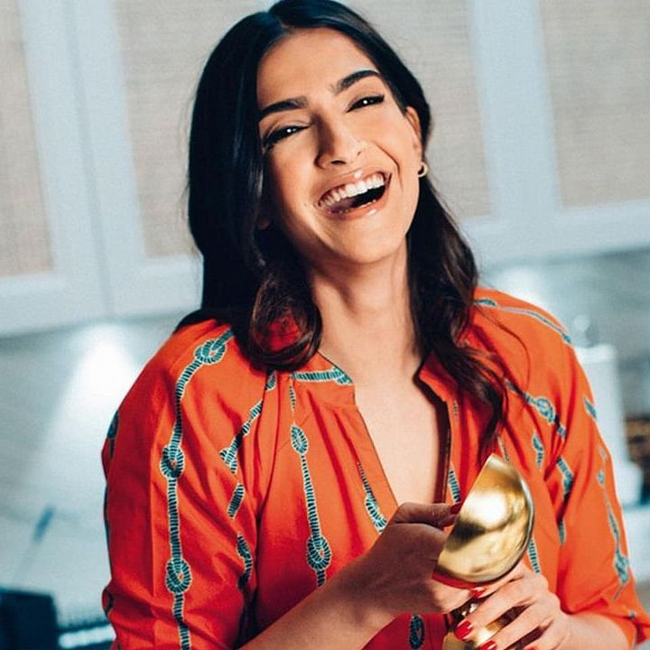 'Cooks in India enter home forcefully': Sonam Kapoor trolled for saying she has 'freedom to cook and clean in London'