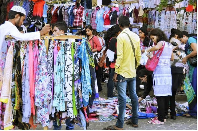 Increase consumption by Indians, not foreigners, writes Bharat Jhujhunwala