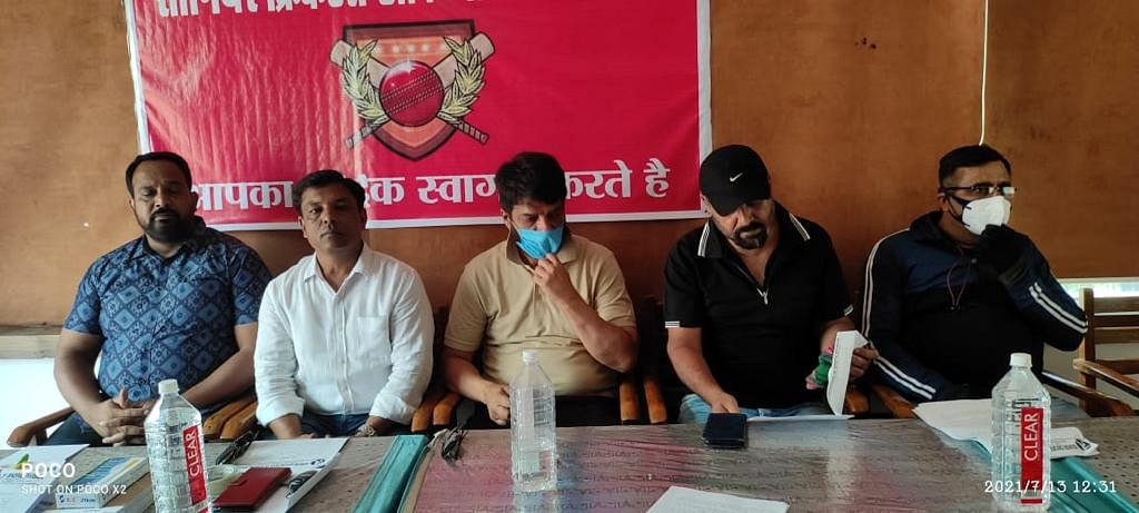 Bhopal: Former cricketers charge Madhya Pradesh Cricket Association adhoc committee with corruption