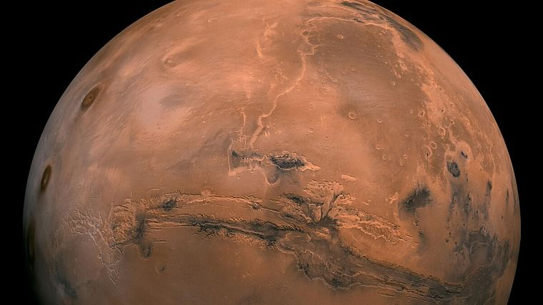 Lakes under Mars south pole may not be real