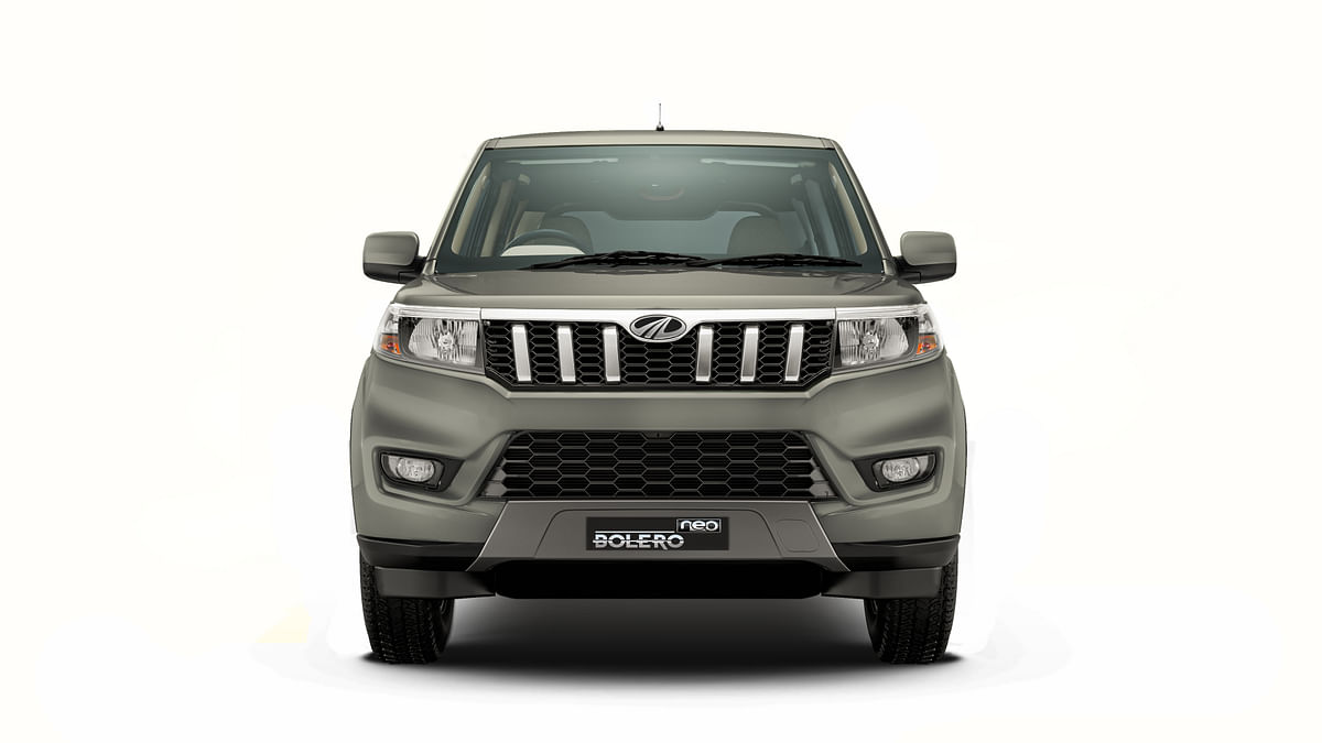 The exercise is for a limited batch of less than 600 vehicles manufactured between June 21 and July 2, 2021 and is keeping in line with the company's customer centric approach, M&M said in a regulatory filing.