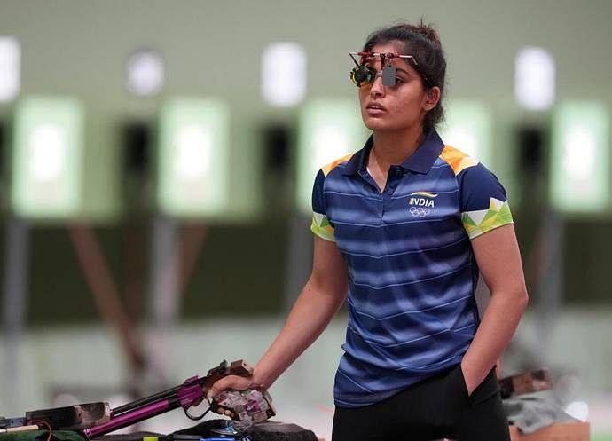 Tokyo Olympics: India's pistol shooters end a blank campaign as Manu Bhaker, Rahi Sarnobat miss yet again