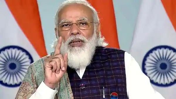 NEP first anniversary: PM Narendra Modi to address education community today