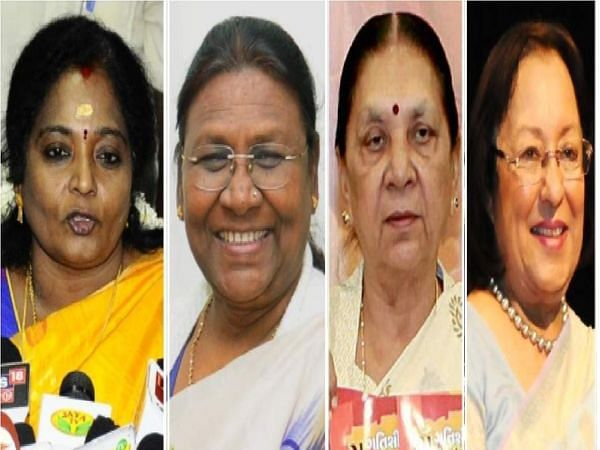 8 women Governors appointed in Modi-led NDA govt since 2014; highest number in any govt
