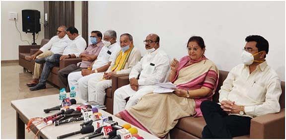 Madhya Pradesh: Tapti Mega Recharge Scheme gets principal approval in Burhanpur