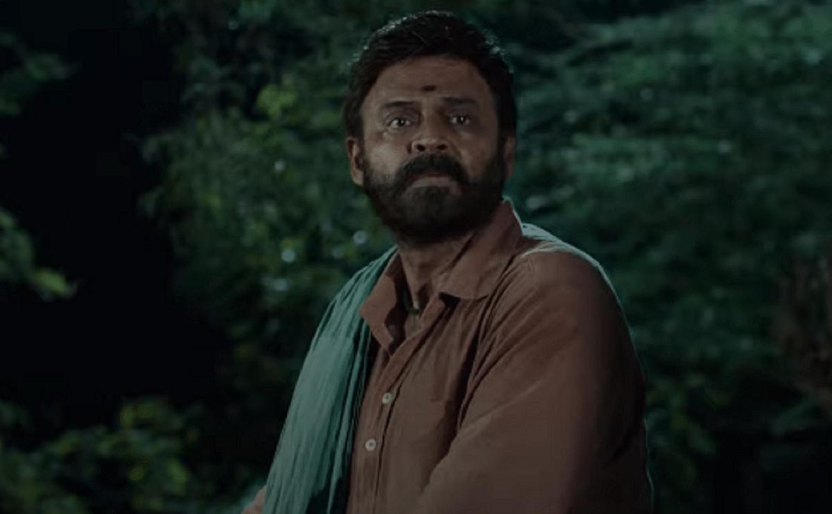 A still from 'Narappa' trailer