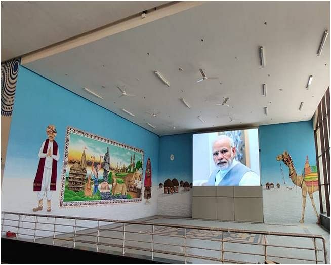 PM will dedicate to the nation various significant projects & will flag off newly introduced trains on July 16