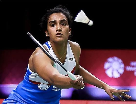 Tokyo Olympics: Superb Sindhu eases into quarterfinals